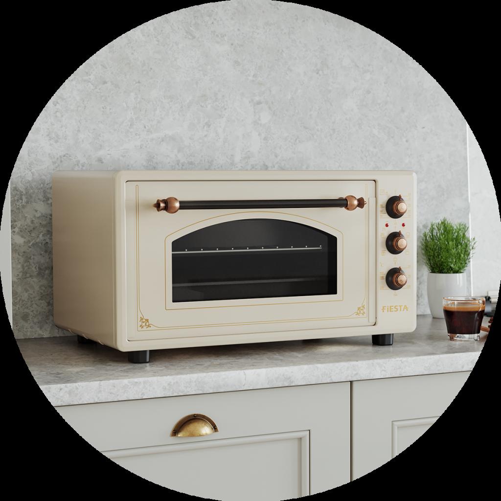 Midi Ovens